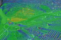 Bristol 2m LIDAR