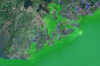 Heston island VHF deadspot